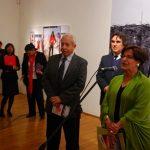 """Susana Villarán Inauguró Muestra Fotográfica """"Tal Como SOMOS"""" 25 Años"""