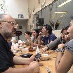"""Festival de Cine de Cortometrajes  """"FENACO"""" Momentos Previos en el Cusco"""