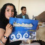 """Así se vivió el I Festival Nacional de Poesía """"Este Puerto Alucinado"""" en Chimbote"""
