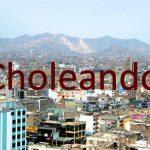 CHOLEANDO: ¿Somos racistas los peruanos?