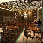 Hard Rock Café abre sus puertas en Lima
