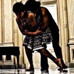FAEL 2102: Entre la danza y el teatro