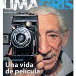 """""""Revista Lima Gris 04"""" Conoce los puntos de distribución"""