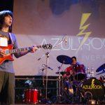 Comienza el 25 festival Azul Rock en Argentina