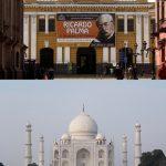 Exposiciones de la Casa de la Literatura viajan a la feria del libro de la India