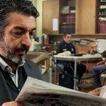 "Cobertura 17 Festival de Cine de Lima: ""Tesis sobre un homicidio"" Ricardo Darín sin un buen fin"
