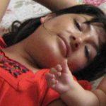 Magaly Solier ya es mamá, dio a luz a su primer hijo