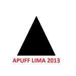 APUFF LIMA, la primera feria chévere de Lima