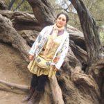 La activista Isela Suárez Santillana es denunciada por la Fiscalia por proteger a los árboles