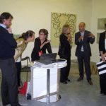 Así se vivió la inauguración de PARC en Barranco