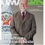 Presentación de la revista Lima Gris N° 5