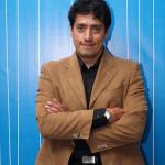 """17 Festival de Cine de Lima: Mauricio Puentes """"Para mí no fue difícil hacer Roa, porque Roa es un desconocido"""""""