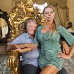 """Cobertura 17 Festival de Cine de Lima: """"La reina de Versalles"""" Los ricos también lloran"""