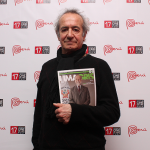 """17 Festival de Cine de Lima: Sergio Hernández """"Yo nunca había realizado una escena de sexo"""""""