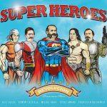 CUENTO: Héroes en juerga