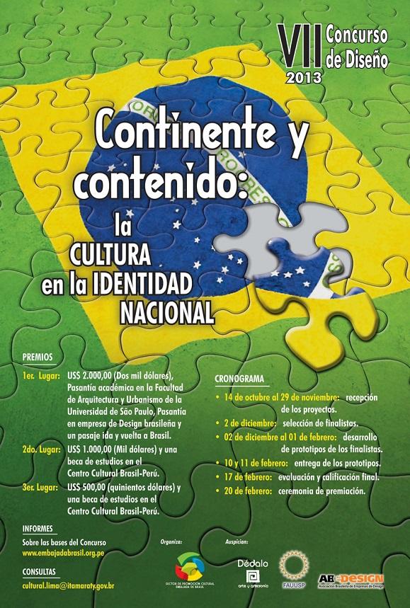 Concurso de dise o continente y contenido d lares - Continente y contenido ...