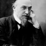 Donde la luz duerme está Erik Satie