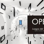 """Leo Desing presenta """"Juegos en el espacio"""""""
