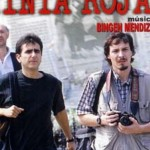 Cosecha roja / LA TRISTEMENTE CÉLEBRE CRÓNICA POLICIAL