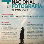 """""""4 Salón Nacional de Fotografía ICPNA 2014"""""""