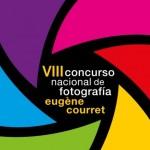 PREMIACIÓN DEL VIII CONCURSO NACIONAL DE FOTOGRAFÍA  EUGÈNE COURRET