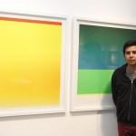 Samuel Chambi el arquetipo del Centro de la Imagen
