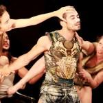 """Compañía israelí de danza María Kong presenta """"Open Source"""""""