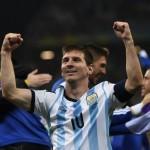 Argentina en la final: ¿Vuelta a las cavernas?
