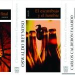 EDITORIAL CASA TOMADA Y SU SERIE CLÁSICOS PERUANOS CONTEMPORÁNEOS