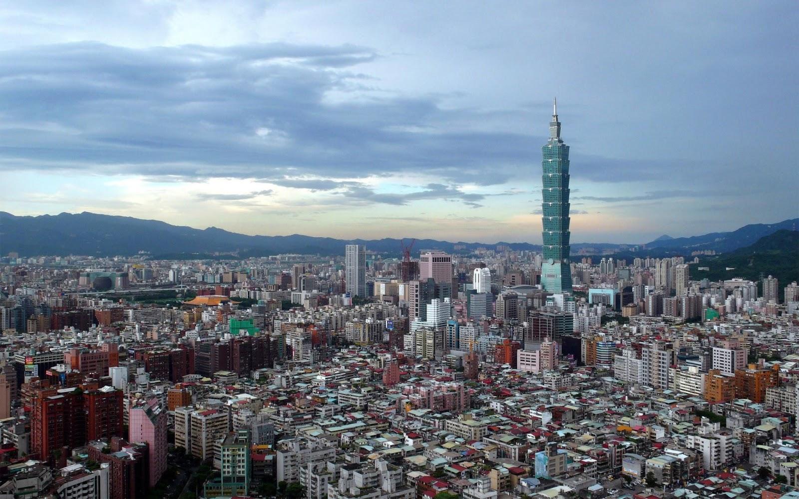 Taiwán lima