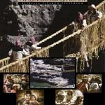 Fotografia: Los herederos Inca y el Q´eswachaka