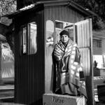"""FOTOGRAFÍA: CHARO ECHECOPAR INAUGURA """"VIGILANTES DE LA GUARDA"""""""