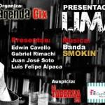 Revista Lima Gris se presenta en Chiclayo