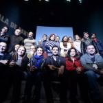 FESTIVAL SALA DE PARTO: DIEZ OBRAS PERUANAS ESTÁN POR NACER