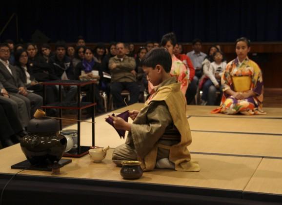 Se celebrará en Lima la 42 Semana Cultural del Japón