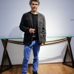 """Javier Rubio: """"El diseño peruano está en muy buen estado"""""""