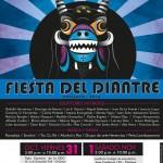 COMIENZA EL FESTIVAL DE POESÍA Y ARTE EN CHICLAYO