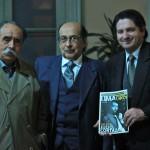 """Ricardo González Vigil: """"Miguel Gutiérrez me ha parecido desde un comienzo un hombre muy valioso"""""""