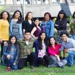 """Bienal Ecológica """"Binarteco"""" en Lima"""