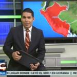 TELESUR INFORMA EL FRAUDE DEL GRUPO WONG EN LA COMPRA DE ANDAHUASI