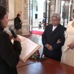 EXCLUSIVO: VIDEO DE LA BODA DEL POETA DOMINGO DE RAMOS