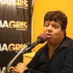 """Radio Lima Gris: Carlos Fernández """"Es vergonzoso que el Estado financie películas comerciales"""""""