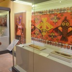 Exhiben Iconografía Paracas en Museo de América de Madrid