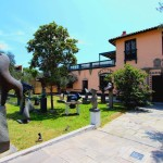 INAUGURACIÓN DE LA CASA MUSEO MARINA NUÑEZ DEL PRADO
