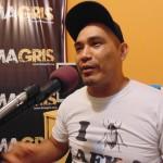 """Eduardo Quispe: """"Las películas que hago son para provocar"""""""