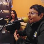 Entrevista a la escritora Alina Gadea y a la periodista Rosana López Cubas