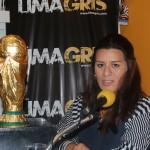 Entrevista a Aracelly Osores y Fabricio Valencia