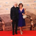 19 Festival de Cine de Lima: Homenaje a Arturo Ripstein  y Paz Alicia Garciadiego