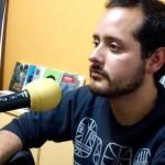 "Entrevista a Juan Daniel F. Molero, director de ""Videofilia"""
