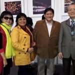 Taiwán inauguró exposición fotográfica en la FIL-Lima